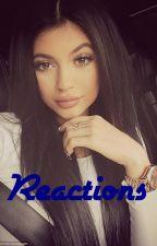 Reactions (SKY HIGH//WARREN PEACE) by craycraytay2