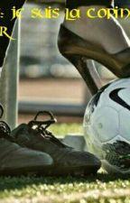 Je suis la copine d'un footballeur. by nonigmtmsf