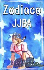•Zodiaco•JJBA• by AnotherJoJoAccount