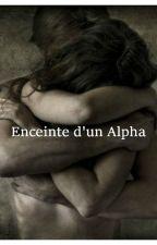 Enceinte d'un Alpha by Sosoroi13