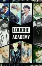 Louche Academy: The Unlucky Fate by mae_girl_03