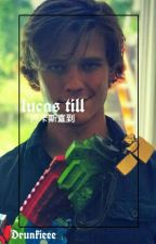 One Shots - Lucas Till by -Gxminis-