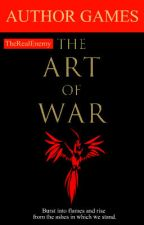 Author Games: The Art of War by TheRealEnemy