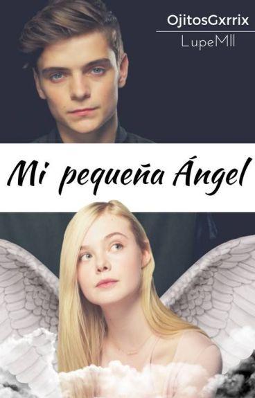 Mi pequeña Ángel || Martin Garrix & Tú ||