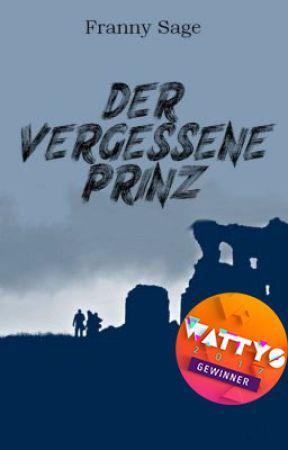 Der vergessene Prinz by FrannySage