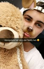 Wenigstens hat mich der Teddy lieb [Mukas FF]  by Nanni_all