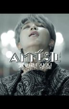 Amnésie 기억력 상실 | Yoonmin by susy1599