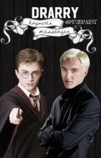- hogwarts messenger (drarry) - by PixiePaint