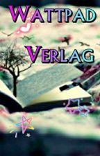 Wattpad Verlag by Laura_x_743