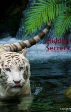Hidden Secrets by Fullmoonnight