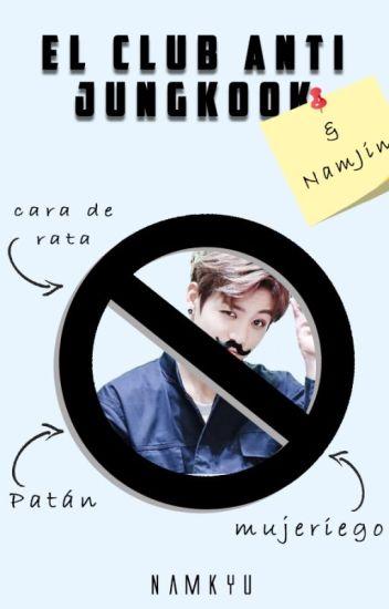 El Club Anti Jungkook & NamJin ✎ BTS (YoonMin)