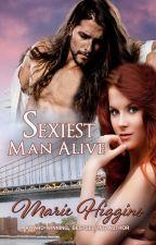Sexiest Man Alive by MarieHiggins