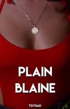 Plain Blaine by tgtgad