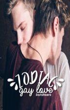zodiac: gay love by bsndtears