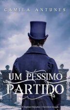 Um Péssimo Partido by Camila-Antunes