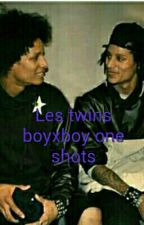 les twins boyxboy one shots by laurentsfavoritegirl