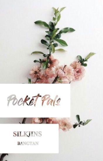Pocket Pals | Seokjin x Bangtan