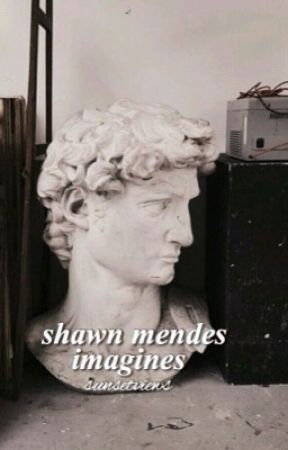 Shawn Mendes Imagines by sunsetviews