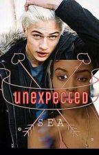 Unexpected by AquariusSEA