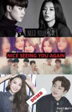 Nice seeing you again(Bts&RV) by KimAraShin