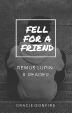 //Young Remus Lupin x Reader\\ by GracieIsOnFire