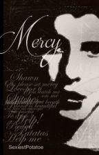 MERCY (S.M) by sexiestpotato
