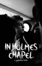 In Holmes Chapel by senslarry