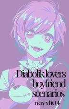 [Diabolik Lovers Boyfriend Scenarios] [ON HOLD!!!] by Panda_Chan74