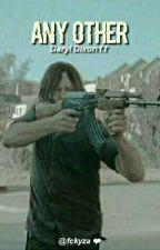 Any Other // Daryl Dixon by fckyza