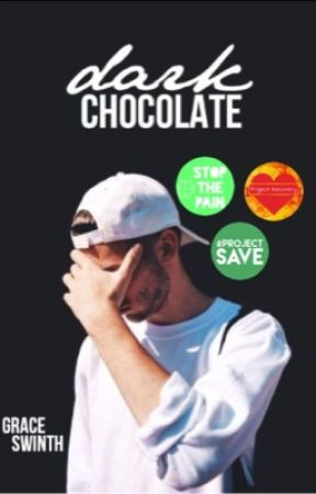 Dark Chocolate by Aime_et_etre_Aime