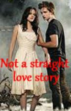 Twilight fanfiction: Not a straight love story by Jojosponge