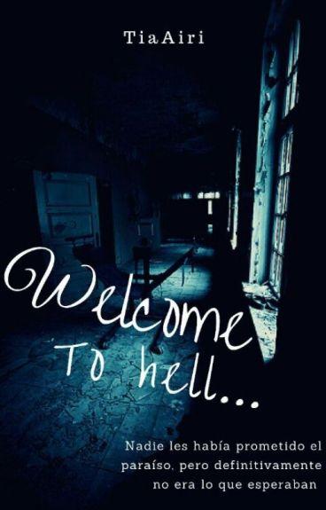 Welcome To Hell- Jainico-Ednaiko-Beshoh