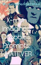 Imagines, Drabbles, prompts what ever  by manyleatherboundbook