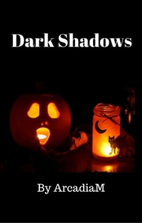 Dark Shadows #31creepywords by ArcadiaM
