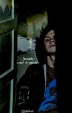 Steady ⇢ Evan Peters by Qulcksilver