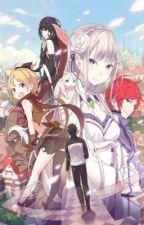 (Web Novel) Re:Zero ~Starting Life in Another World~ Arc I by ReZeroWebNovelTL