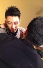 Yuzhou's Netease รายการเพ้นท์หน้าเดือนมีนาคม by TangJH