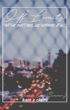 Off Limits | 5SOS by vaporxxluke