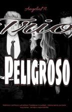 TRIO PELIGROSO by fck-een