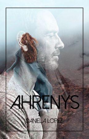 Ahrenys |En edición| by Daniella_Lopez