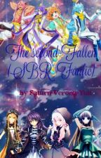 The Second fallen (Show By Rock Fanfic) by Saturn-Verona-Yuu