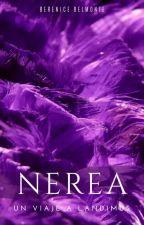 Nerea, Un viaje a Landimus (Saga Genus #3) by BereniceMorgenstern