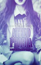 Atelophobia (the fear of not being good enough) by infinityXinfinity