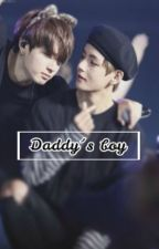 Daddy's boy [Vkook] by ElQlitodeYuncuk