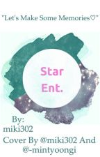 Star Ent Book 2 by lalisa_alis