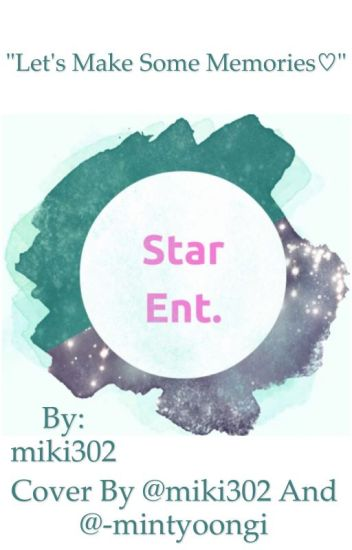 Star Ent Book 2