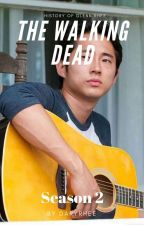 (#2) The Walking Dead (Glenn Rhee) by DaryRhee