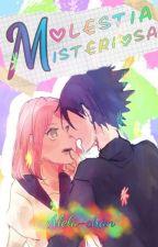 Molestia Misteriosa by Alela-chan