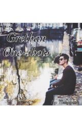 Grethan one shots  by Messydolans