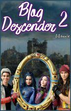 Todo Sobre  Descendientes by MelanyCh28